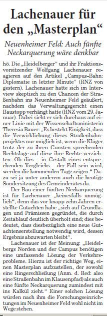 (Quelle: Rhein-Neckar-Zeitung vom 04.03.2015)