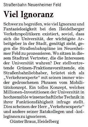 (Quelle: Rhein-Neckar-Zeitung vom 12.08.2014)