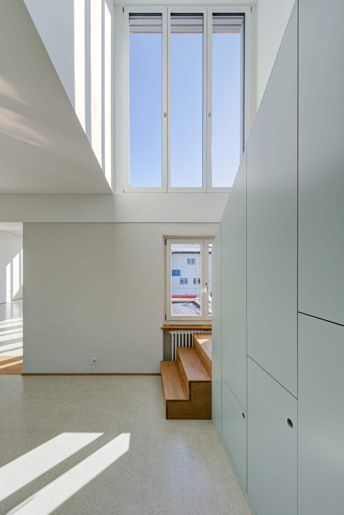 Amrein Andreas Architekt Sursee