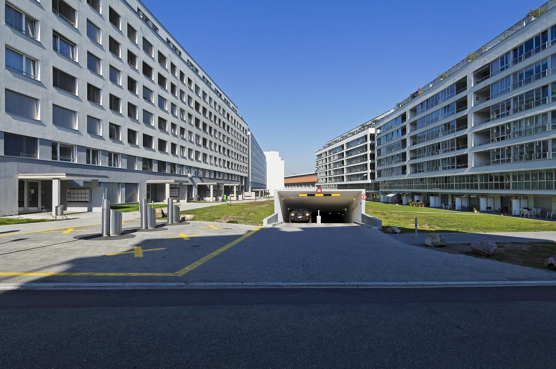 Biglas Systeme AG | Zürich