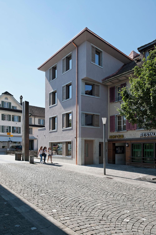 Waeber/Dickenmann GmbH, Lachen SZ