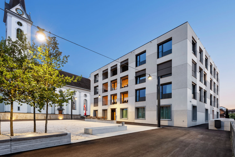ComettiTruffer Architekten, Luzern
