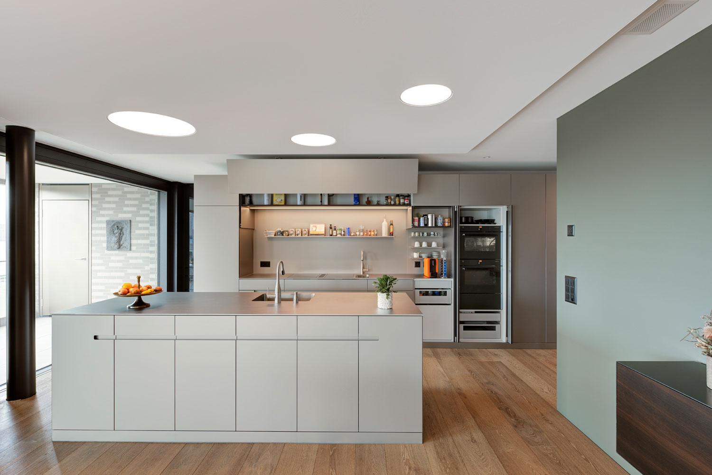 Raumform Sursee | Cerutti Partner Architekten, Rothenburg