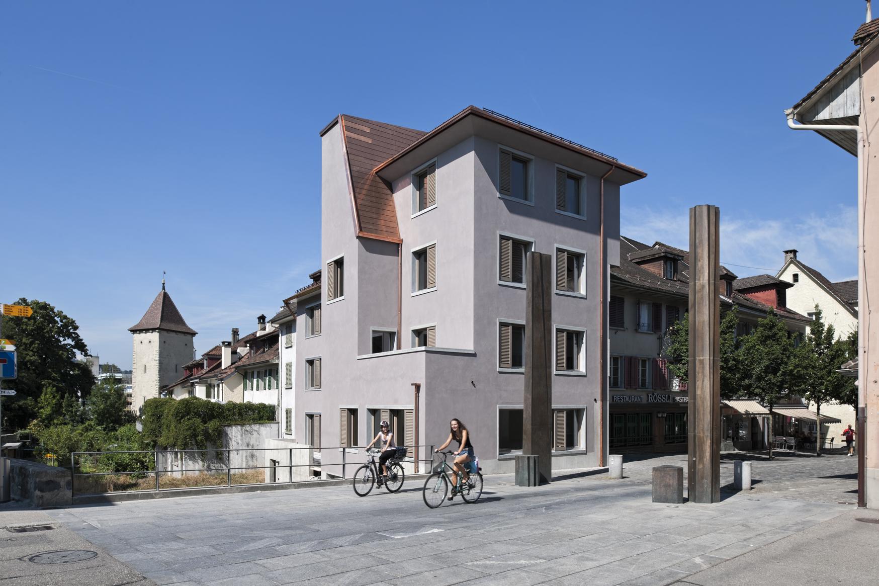Waeber Dickenmann GmbH Zürich