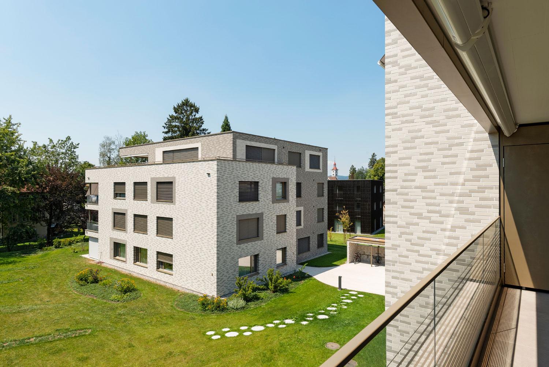 Cerutti Partner Architekten, Rothenburg