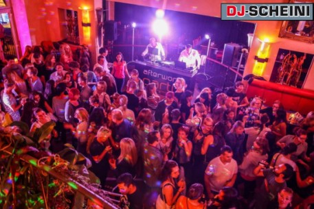 DJ Dorffest