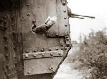 ...of vanuit tanks!