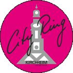 Danke dem Cityring Kirchheim unter Teck für die Unterstützung des Kirchheimer Kultursommers 2020