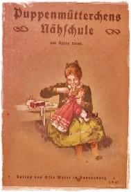 """Puppenmütterchens Nähschule"""