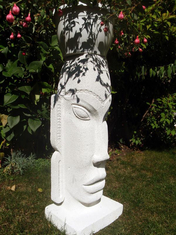 skulpturen show act bietet training entertainment. Black Bedroom Furniture Sets. Home Design Ideas