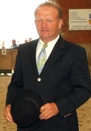 Heiner Jeibmann