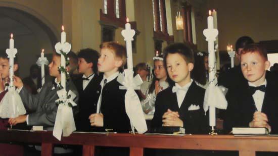 Kommunionfeier Vorbereiten Checkliste Religiöse Kreuze Und