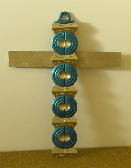 christliche wandkreuze religi se kreuze und kerzenst nder shop. Black Bedroom Furniture Sets. Home Design Ideas