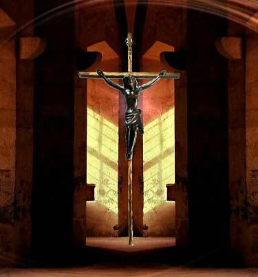 Die göttliche Kraft des Kreuzes