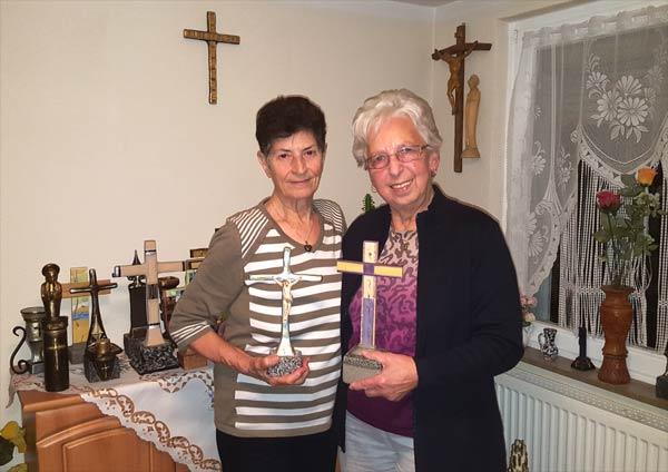 Einzigartige spirituelle Erfahrungen mit Kreuz und Licht