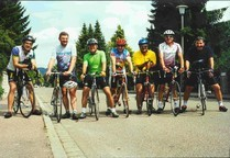 Pedaltreter Leinburg 2000