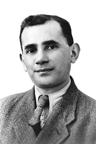Milian Braunschweiger 1939