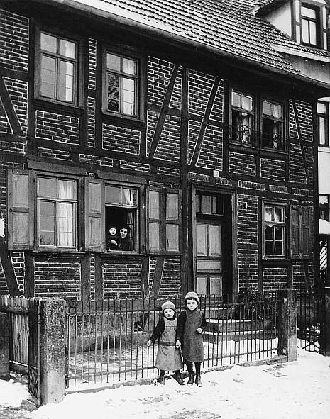 Haus David Braunschweiger, Bahnhofstraße