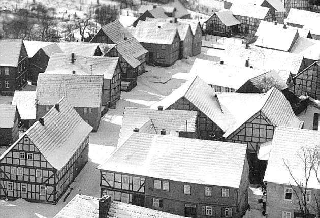 Burghauner Ringstraße nach dem 10. November 1938