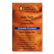 Leather Strong Cleaner Wipe