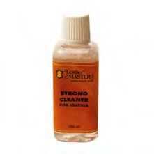 Leather Strong Cleaner