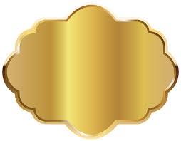 מדבקת הזהב
