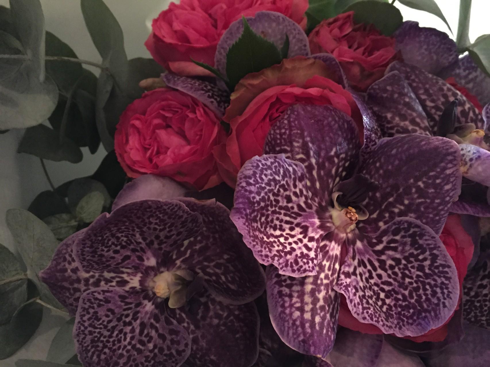 purpur - Atelier für Floristik und Design - Blumenladen in München