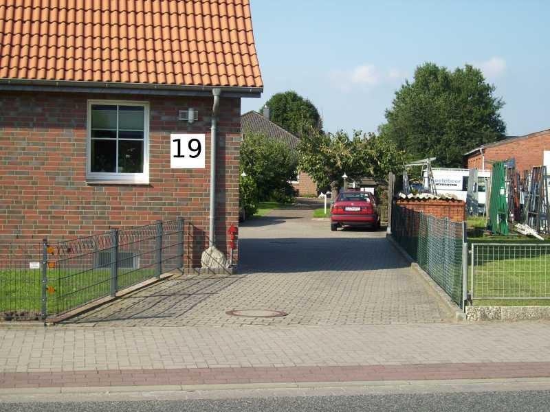 Weg Heiler Lüneburg