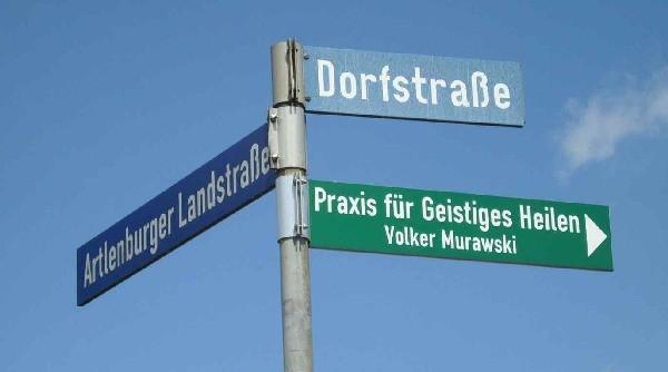 Praxis für Geistiges Heilen Lüneburg