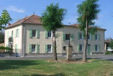 chambres d'hôtes Haute Garonne