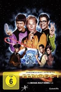 Quelle: DVD cover und Szenenfotos: Constantin Film