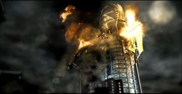 Hayden Technologies wird von Terroristen zerstört