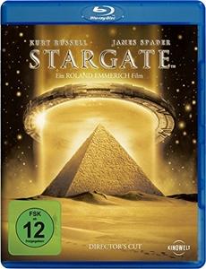 Quelle: Cover: Stargate Bluray, Bildzitate, DVD Version Kinowelt