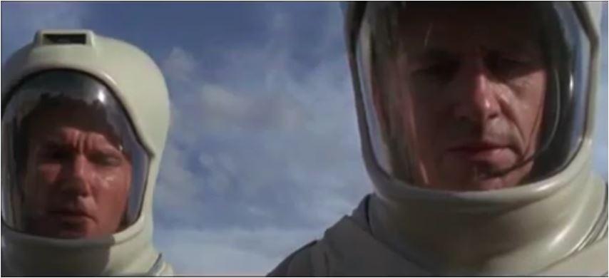 """""""Andromeda"""" setzt gekonnt auf seine realistisch anmutenden Bilder"""