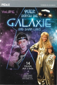 Quelle: DVD Cover und Bildzitate: PIDAX
