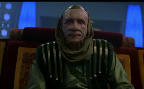 F. Murray Abraham als Ahdar Ru'afo