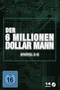 Quelle: DVD Cover u. Bildzitate Staffel 1-3: Universum Film, Universal, Bildzitate Staffel 4-5: SCIFI und Universal
