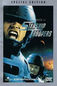 Quelle: DVD Cover und Szenenfoto entstammen dem DVD Material von Tristar