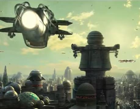 Die Special Effects brauchen sich nicht hinter jenen von Bully Herbigs Traumschiff Surprise verstecken.