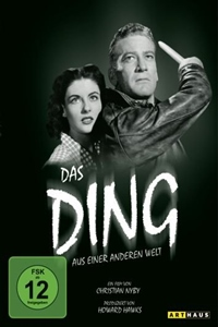 Quelle: DVD Cover und Szenenfotos: Warner Home Video
