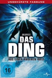 DVD Cover und Szenenfotos: Universal