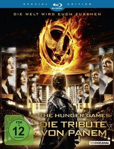 Quelle: Blu Ray Cover und Szenenfotos: Lionsgate, Studio Canal