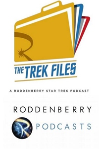 Quelle: Larry Nemecek. Rod Roddenberry/Roddenberry Podcasts
