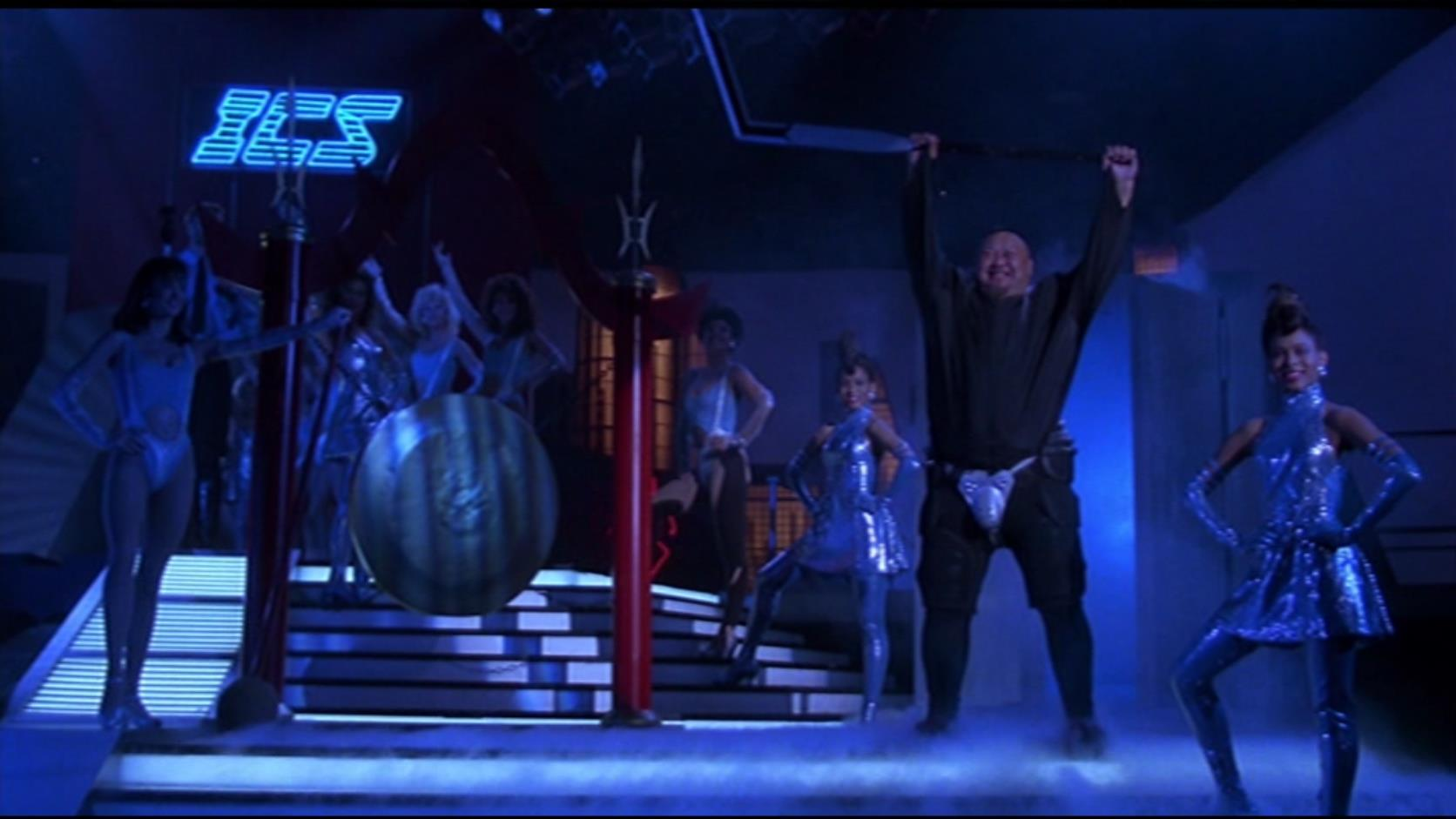 Charles Kalani Jr als Subzero