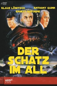 DVD Cover und Szenenfotos: Film, Studio Hamburg, RAI