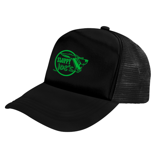SLOPPY JOE'S MESH CAP