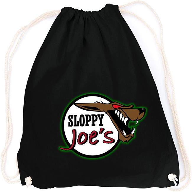 SLOPPY JOE'S BAG