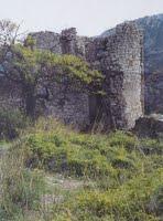 La tour mémoire avant travaux