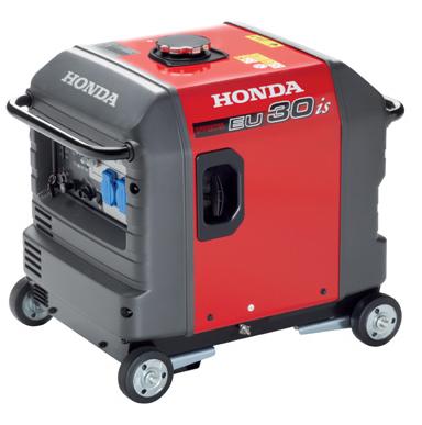 generator, alternator, honda eu30is, eu30is