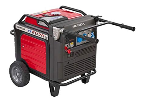 generator, alternator, honda eu70is, eu70is